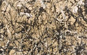 autumn rhythm number by jackson pollock on galleryintell jackson pollock autumn rhythm 1950