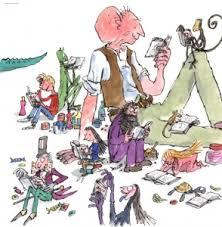 children s book author roald dahl dear lexdyslic reader