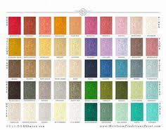 Heirloom Traditions Chalk Paint Sample Size 8oz Paint