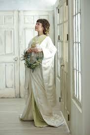 デコルテウェディングの白無垢コーディネートがおしゃれすぎ Marryマリー