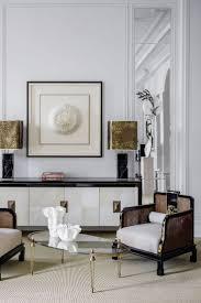 El showroom de la diseadora rusa Leyla Uluhanli es tan armnico y  acogedor, que las visitas sienten que han llegado a una encantadora casa de  inspiracin ...