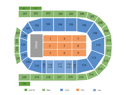 Mohegan Sun Arena Wilkes Barre Seating Chart With Rows Alabama Tickets At Mohegan Sun Arena At Casey Plaza On October 2 2020 At 7 00 Pm