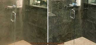 home architecture lovely shower glass door cleaner on how to keep a clean from shower