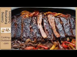 Country Style Ribs In The Oven  YouTubeDutch Oven Country Style Ribs