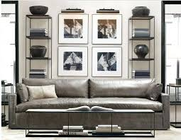 Amazing leather sofa ideas nailheads Nailhead Sectional Brilliant Gray Leather Living Room Furniture Best Ideas About Grey Sofa On Brown With Nailhead Trim Nakahara3com Gray Leather Sofa Jimmygirlco