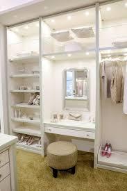 Der Glamour Look Im Ankleidezimmer Dekorieren Ankleidezimmer
