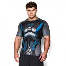 under armour heat gear. under armour heatgear future warrior compression shirt heat gear h