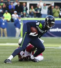 Byron Maxwell on leaving the Seahawks: 'Sometimes you have to do things you  don't want to do' | The Seattle Times