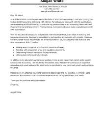 cover letter internship internship cover letter examples cover  cover