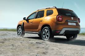 2018 renault duster unveiled. beautiful duster this is the new dacia duster u2013 honest and 2018 renault duster unveiled h