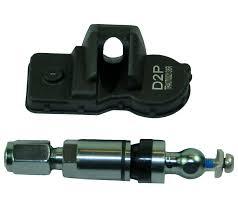 433 Mhz Tpms Tyre Pressure Sensor For Renault Espace Mk4 Laguna Mk2 Megane Scenic Vel Satis 8200169160
