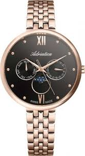 <b>Наручные часы Adriatica</b> (Адриатика). Швейцарские часы по ...