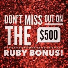 Ruby Chart It Works 20 Best Of It Works Ruby Chart Elmaya Us