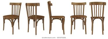 old wooden chair. Interesting Chair Old Wooden Chair Isolated On White 3d Rendering Throughout Wooden Chair I
