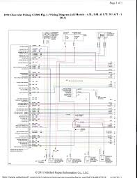 need a wiring diagram for 1994 chevy p u fuel pump here is the ecm connector schematic