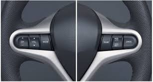 honda civic why is cruise control not working honda tech the cruise control system is labeled as cruise on the steering wheel