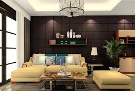 Wall Interior Design Living Room Interior Design Living Room Download 3d House