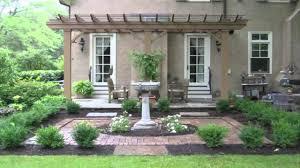 Youtube Small Garden Design Ideas Landscaping Ideas English Garden Landscape Ideas