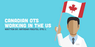 8 Steps For New Grad Canadian Ots To Work In The United States