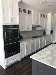 white kitchens with black appliances. Kitchen:Kitchen Color Schemes With Black Appliances Vs Stainless Steel White Kitchens Z
