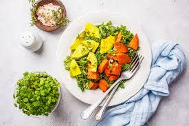 The Ultimate <b>Skin</b>-boosting <b>Superfood Salad</b> - Glowing <b>Skin</b>