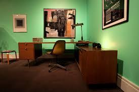 mid century modern office. Form Mid Century Modern Office