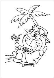 Printable and coloring pages of doraemon. Printable Doraemon Coloring Pages Anime Coloring Pages