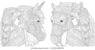 Coloring Page Images Stock Photos Vectors Shutterstock