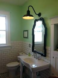 Bathroom Vanity Light Height Amazing Bathroom Vanity Light Height Mirror From Elegant Proper For