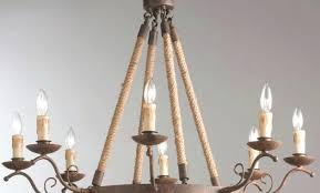 full size of sedgwick and brattle rope wrapped chandelier sphere rustic i will tell you the