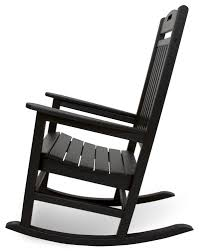 fearsome black and white rocking chair photo ideas yacht club horror