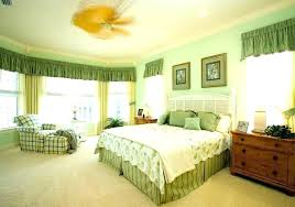 bedroom decor ceiling fan. Seafoam Green Bedroom Decor Sea Curtains With Tropical Ceiling Fans Traditional Ideas Fan E
