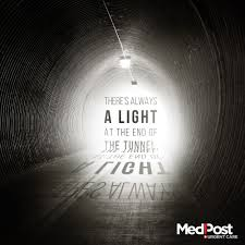 Quotes About Light At End Of Tunnel Thank You To The People Books And Other Influences Who