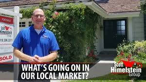 Porter Ranch Real Estate: Your Latest Update on the San Fernando Valley  Market - YouTube