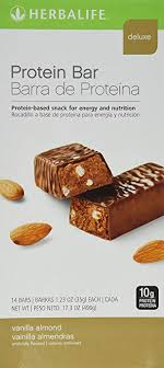 herbalife protein bar deluxe packed with essential vitamins and 10g of protein for healthy snacking