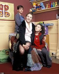 This content is imported from. Bridgerton Fans Go Wild As They Spot Violet Is Played By Tracy Beaker S Mum Actress Daily Mail Online