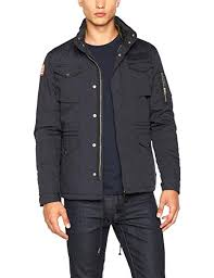 Schott Nyc Mens Condor Jacket