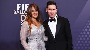 Antonella Roccuzzo: Das ist die Frau von Lionel Messi