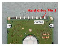 how to connect 2 5 ide hard drive to pc laptop repair 101 laptop hard drive pin layout