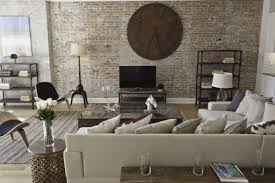 Small Picture Brick Wallpaper Ideas For Living Room on WallpaperGetcom