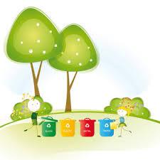 Risultati immagini per laboratori per bambini sul riciclo