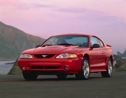 Auction results and sales data for 1998 Ford Mustang. Barrett ...