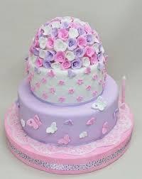 Baby Girl Birthday Cake Design Amazingbirthdaycakecf