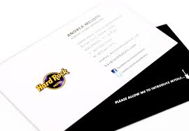 18pt Business Cards Thick 18pt C1s Card Stock Primoprint