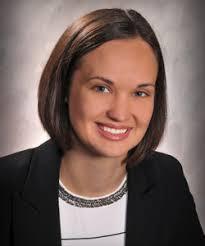 Amanda Engler: 2019 Early Career Award recipient - College of ...
