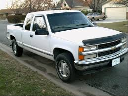 Chevrolet Silverado 1997 - reviews, prices, ratings with various ...