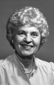 In memoriam: Missionary emeritus Audrey Hanes Roberson, 98 - International  Mission Board