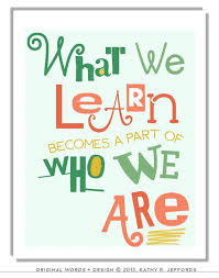 Quotes On Learning