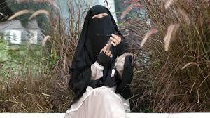 Adegan ranjang film semi indonesia jaman dulu / kawin kontrak. Tetep Anggun Kok Walau Pakai Niqab Cadar Tutorial Series By Bgjenggot Media Dakwah Islam