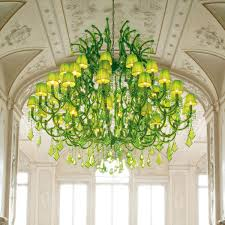 villaverde london murano chandelier square
